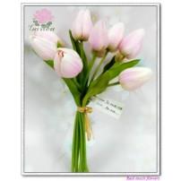 Tulip bouquets2