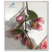 Silk Magnolia Spray