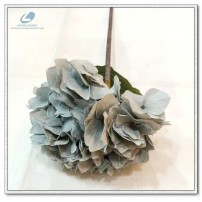 Silk Pretty Hydrangea