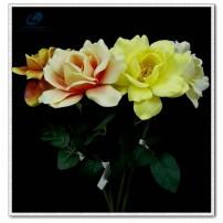 Silk Gardenia