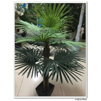 Artificial Small Palm Tree