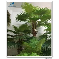 Artificial Large Palm Tree
