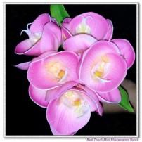 Mini phalaenopsis bouquets