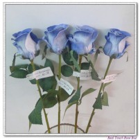 Real touch Rose Bud