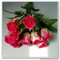 Rose bouquets small